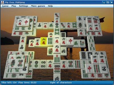 My Free Mahjong Download