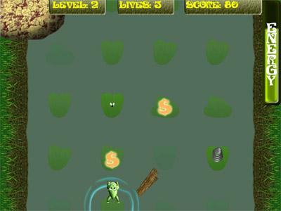 Merry Frog Download